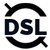 Icon DSL Blk Lrg